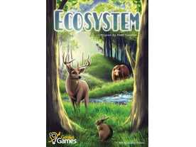 エコシステム(Ecosystem)