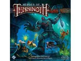 ヒーローズ・オブ・テリノス(Heroes of Terrinoth)