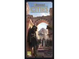 世界の七不思議:都市(第二版)