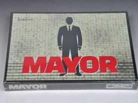 メイヤー(Mayor)