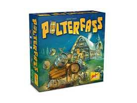 ポルターファス(Polterfass)