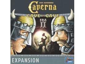 カヴェルナ:洞窟対決 時代Ⅱ:鉄器時代の画像