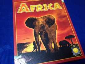 アフリカの画像