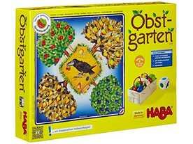 果樹園ゲーム(Orchard / Obstgarten)
