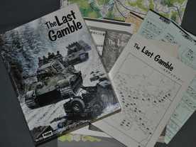ラストギャンブル(The Last Gamble)