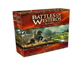 ウェスタロスの戦い(Battles of Westeros)