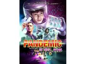 パンデミック:科学の砦の画像