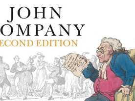 ジョン・カンパニー:セカンドエディションの画像