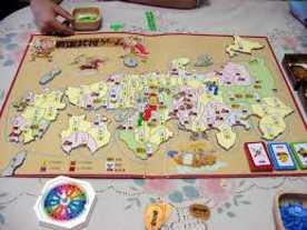 戦国武将ゲーム(Sengoku Busho Game)