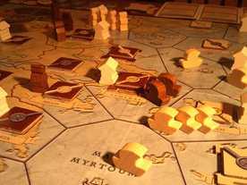 古代 対決 / 古代決戦の画像