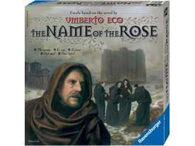 薔薇の名前(The Name of the Rose / Der Name der Rose)