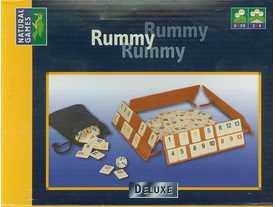 ラミー(Rummy)