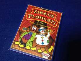 ノミのサーカス(Circus Flohcati / Zirkus Flohcati)