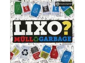 リサイクル(LIXO?)