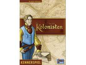 コロニスト(Die Kolonisten / The Colonists)