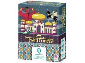 双子の王子 リボーン版の画像