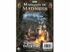 マンション・オブ・マッドネス:死が二人を分かつまでの画像