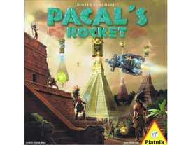 パカルのロケットの画像