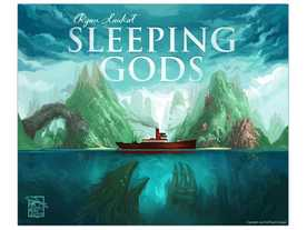 スリーピング・ゴッズ(Sleeping Gods)