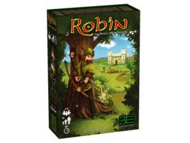 ロビン(Robin)