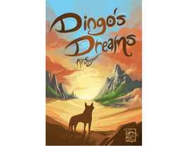 ディンゴの夢の画像