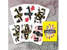 ガガリオ(GAGARIO)