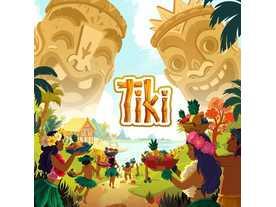 ティキ(Tiki)