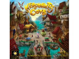 マーチャントゥ・コウブ(Merchants Cove)