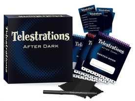 テレストレーション:アフターダーク(Telestrations After Dark)