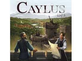 ケイラス 1303(Caylus 1303)
