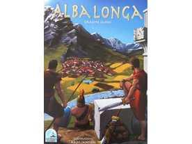 アルバ・ロンガの画像