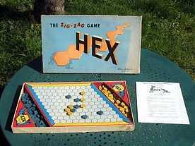 ヘックス(Hex)
