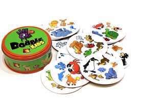 ドブル・キッズ(Dobble Kids / Spot it Jr.! Animals)