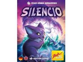 沈黙(Silencio)