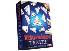 トライオミノス(Tri-Ominos)