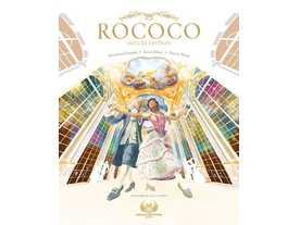 ロココの仕立屋:DX版(Rococo: Deluxe Edition)