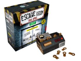 エスケープルーム:ザ・ゲームの画像