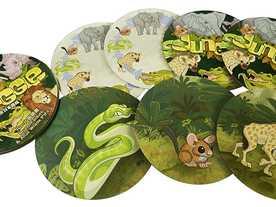 ジャングルの画像