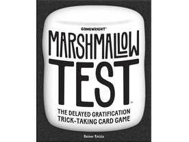 マシュマロ・テストの画像