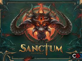 サンクトゥム(Sanctum)