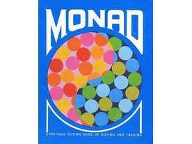 モナドの画像