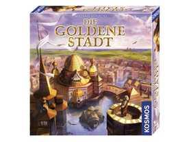 黄金都市の画像