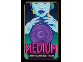 ミディアム(Medium)