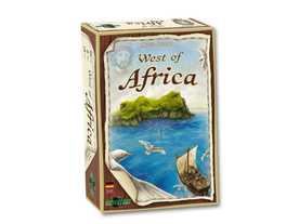 ウェスト・オブ・アフリカの画像