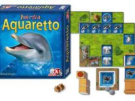 アクアレット(Aquaretto)