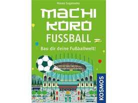 マチコロ:フッスボールの画像