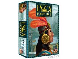 インカ帝国(Inca Empire)