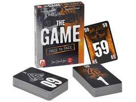 ザ・ゲーム:フェイス・トゥ・フェイス(The Game: Face to Face)