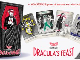 ドラキュラズフィースト(Dracula's Feast)