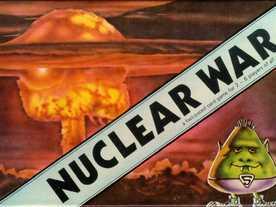 ニュークリアーウォー(Nuclear War)